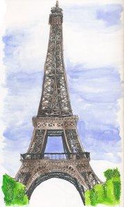 Eiffel View 01 - sml