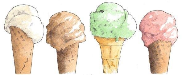 Ice-cream sm