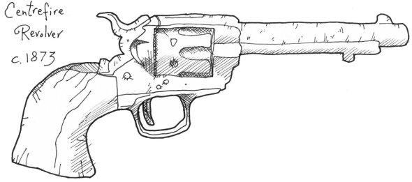 Revolver sm