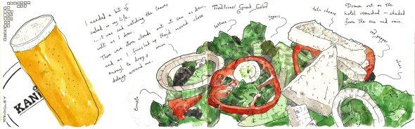06 - Bar Alexander - Greek Salad sm