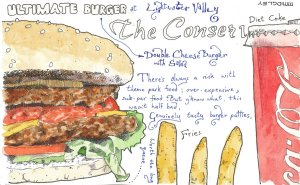 Lightwater Valley - Ultimate Burger sm