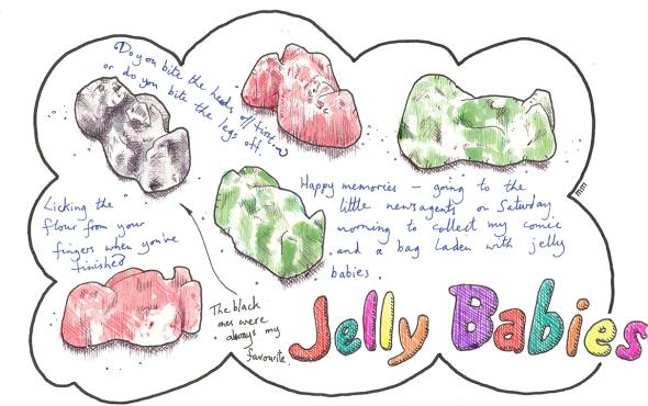 Jellybabies sm