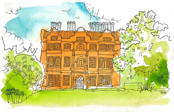 Kew Palace sm