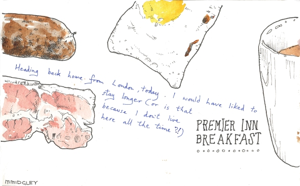 Premiere inn - breakfast 2 sm