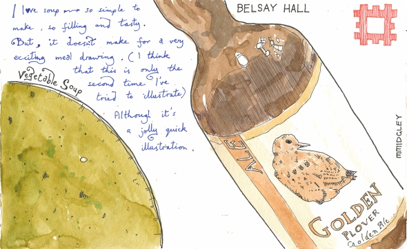 Belsay Hall sm