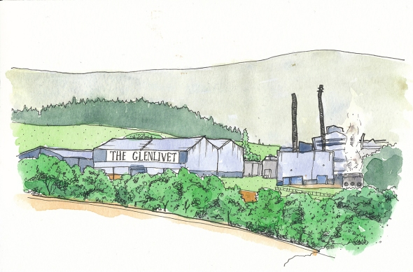 Distillary sm