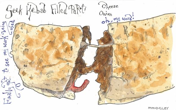 Pa Roti - seek kebab sm