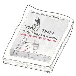 The Creative Habit sm