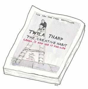 The Creative Habit sm