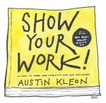 Creativity - Show your work sm