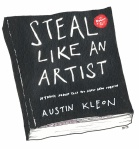 Creativity - Steal like an artist sm