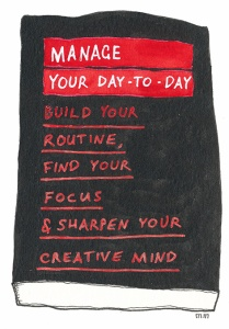 manage your day to day sm