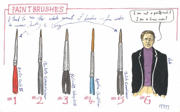 Paintbrushes sm