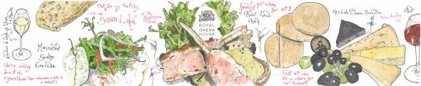 The Royal Opera House - lamb sm