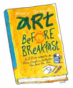Art Before Breakfast sm