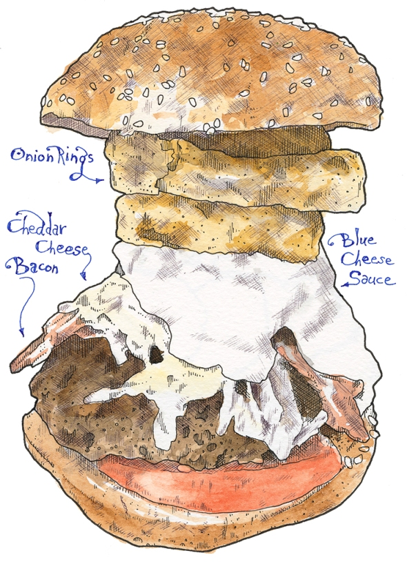 High Park Burger A sm
